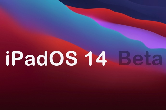 Apple、「iPadOS 14 Developer beta 3 (18A5332f)」を開発者にリリース
