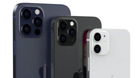 iPhone 12用の「ハイエンド」7エレメントレンズは7月に出荷開始で4〜6週間遅れ