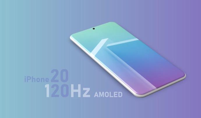 iPhone 12 Pro に120 HzのProMotionディスプレイは搭載されないと、ディスプレイアナリストが再び発言
