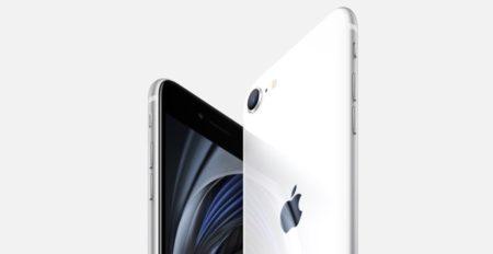 米国でのスマートフォン全体の202年Q2の販売台数は前年比25%減、Appleも23%減