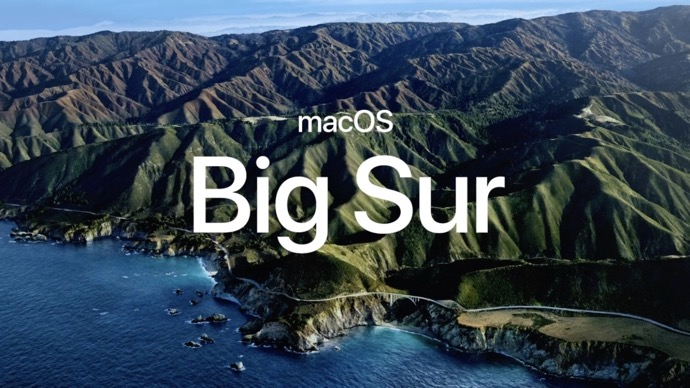 macOS Big Sur、Patcherでサポート外のMacにベータ版をインストール
