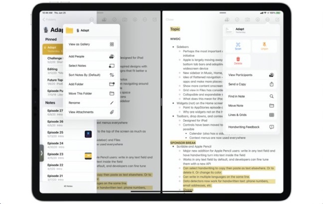 Memo and Reminders in iOS 14 00004 z