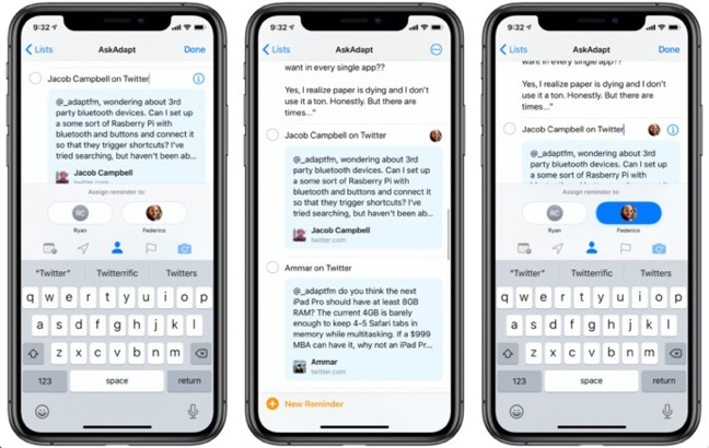 Memo and Reminders in iOS 14 00007 z