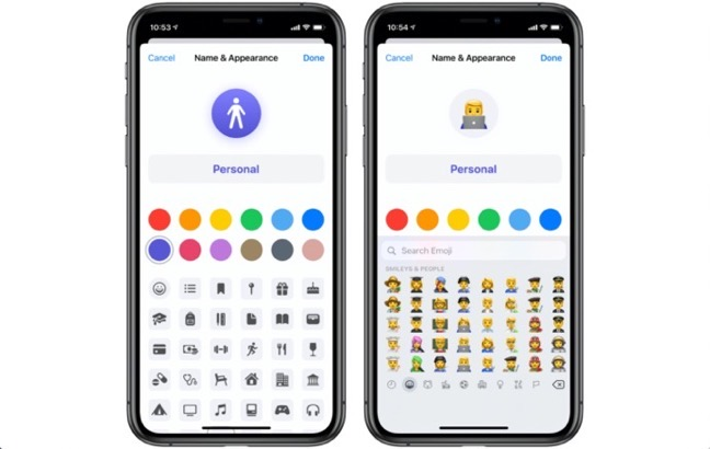 Memo and Reminders in iOS 14 00011 z
