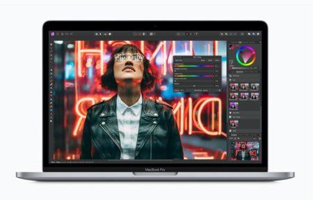 MacBookの2020年第3四半期の販売台数は前年同期比20%増