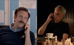 Apple TV+、「テッド・ラッソ – モウリーニョとの対話」の予告編を公開