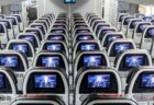 American Airlines、機内でのApple TV+ストリーミングを無料化
