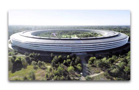 Apple、2021年初頭に米国オフィスを復活させるとTim Cook氏が語る