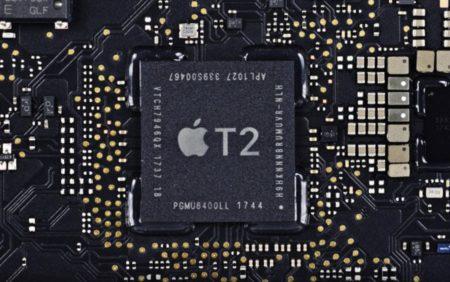 最近のMacでFileVaultとT2セキュリティチップが連携する仕組み