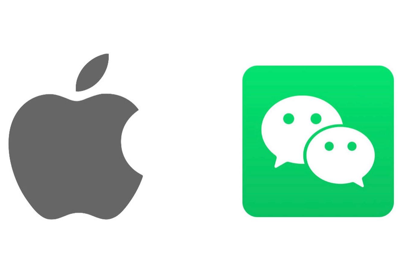 Appleが全世界のApp StoreからWeChatを削除した場合、中国のiPhone出荷は最大30%減少する可能性