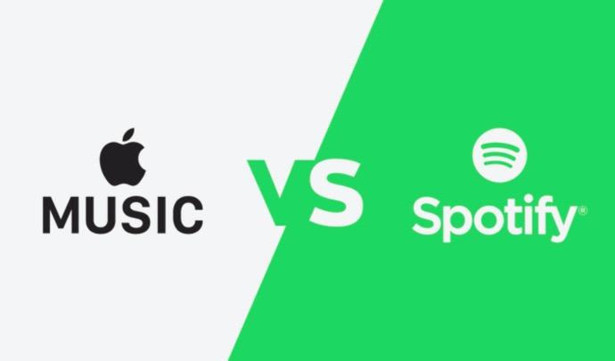 AppleとSpotifyの舞台裏の戦いが明らかに