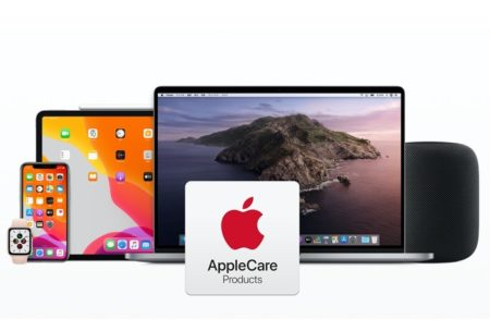 Apple、AppleCareの購入期間を60日から1年に延長