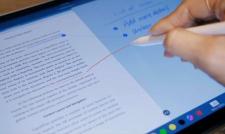 MacおよびiPad、ノート作成およびドキュメント分析ツール「LiquidText」のPro版が期間限定で20%オフ