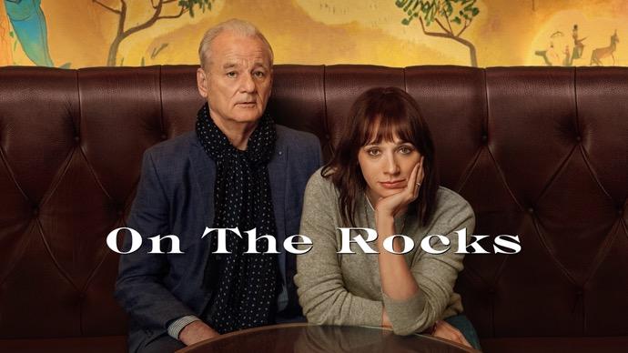 Apple TV+、近日公開予定「On the Rocks」の予告編を初公開