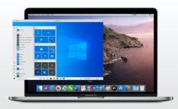 macOS Big Sur用に最適化されたParallels Desktop 16 for Macをリリース