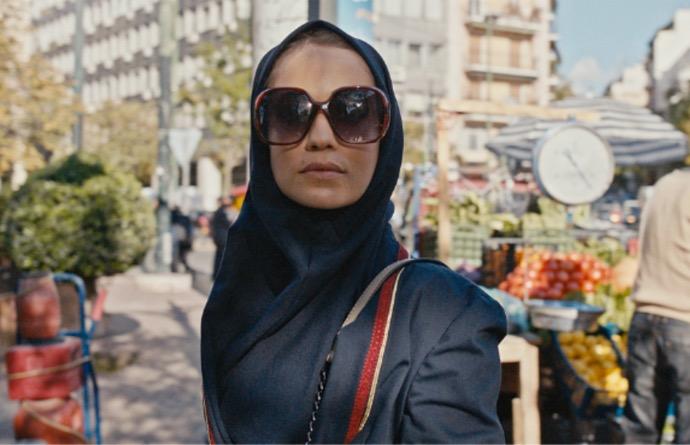 Apple TV+、9月25日にスパイスリラー映画の「Tehran」を世界初公開