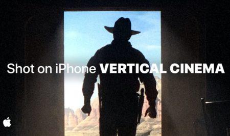 Apple、Shot on iPhoneシリーズiPhone 11 Proで撮影した短編映画「The Stunt Double」とそのメイキングビデオを公開