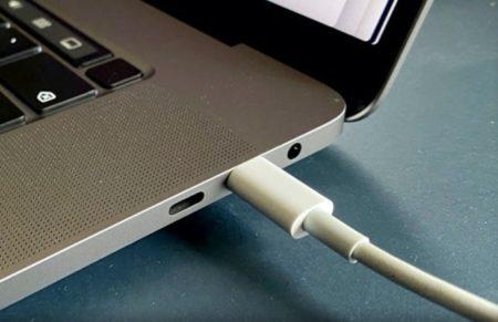 【macOS Catalina 10.15.5】MacBookが電源に接続されているときに「充電していません」と表示される場合
