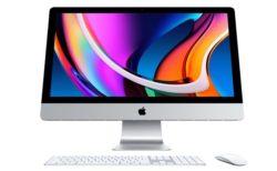 新しいiMac 2020の壁紙が公開されダウンロードできる