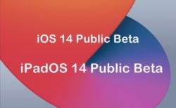 Apple、Betaソフトウェアプログラムのメンバに「iOS 14 Public Beta  4」「iPadOS 4 Public Beta  4」をリリース