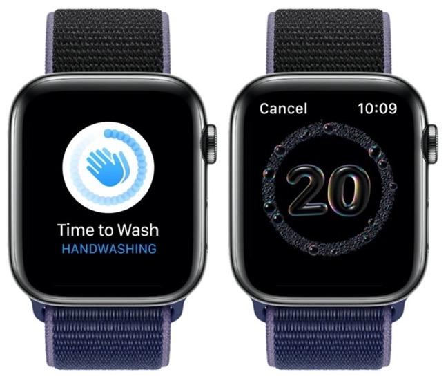 WatchOS 7 New 00007 z