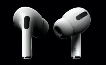 Apple、AirPodsファームウェア「3A283」をリリース、iOS 14では空間オーディオと自動デバイス切り替え機能