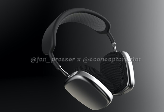 Apple、「AirPods Studio」はU1チップ搭載しヘッドフォンの装着感を感知か