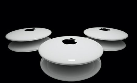 Apple、AirTagsを69〜99ドルで9月15日のApple Eventで発表の噂