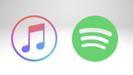 Apple Music、バンドルへの移行が進む中で有料会員数はSpotifyより2.5倍速く成長