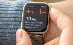 Apple WatchのECG(心電図)機能、まもなく日本でも提供開始か