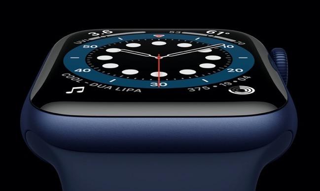 Apple Watch Series 6 00002 z