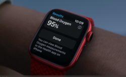 Apple Watch Series 6の血中酸素濃度機能は、日本を含む世界のほとんどの国で利用可能