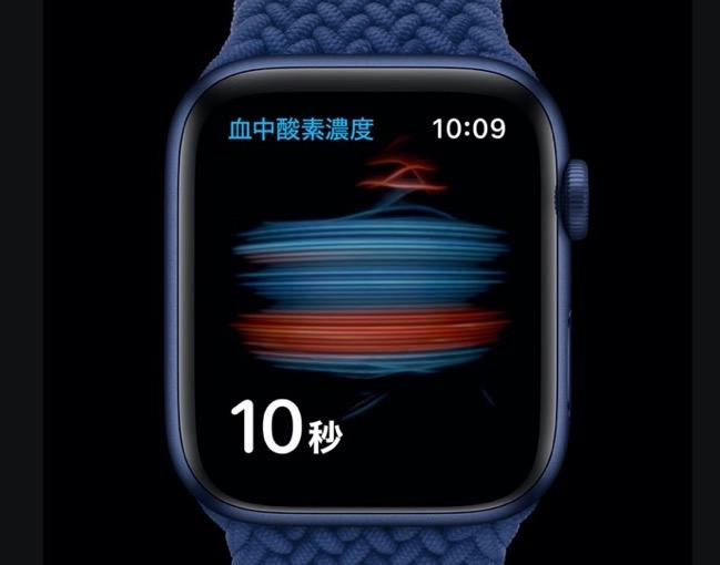 Apple Watch Series 6 00004 z