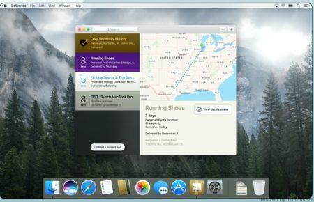 【Mac / iOS】荷物追跡アプリ「デリバリーズ 9」9月30日にリリースでサブスクリプションへ