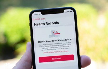 ヘルスケアデータを新しいiPhoneやApple Watchに転送する方法