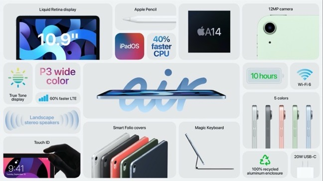 New iPad Air 00003 z