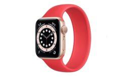 Appleのソロループバンドは時間とともにサイズが大きくなる可能性があり、サイジングガイドを更新