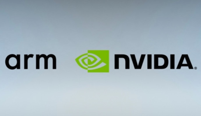 NVIDIA、ソフトバンクからArm Holdingsを400億ドルで買収