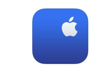 Apple、Apple Storeに簡単にチェックインできるウォレット機能を追加した「Apple サポート 4.1」をリリース