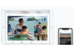 iCloudで写真画像の同期・更新をを高速化させる方法