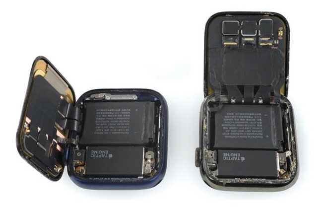 IFixit Apple Watch Series 6 00001 z