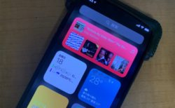 iOS 14の新しいホーム画面ウィジェットと連携するアプリ