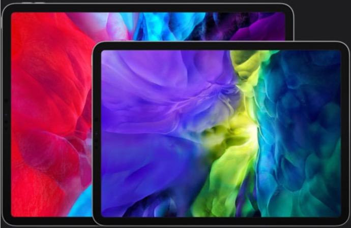 Apple、次世代iPad ProでMini-LEDディスプレイが初めて採用される