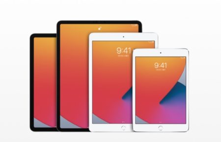 Apple Japan、iPadOS 14対応の「iPadユーザガイド」Web版を公開