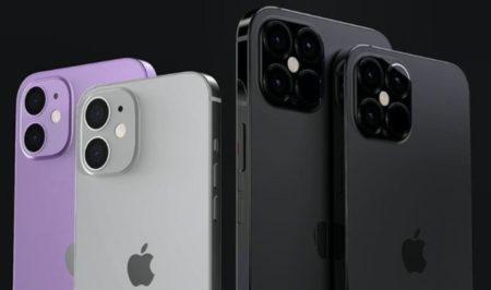 Apple,mmWave 5GのiPhone 12の出荷台数はパンデミックで半減する可能性も