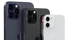iPhone 12と言われるベンチマークが公開される