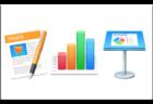【iOS / iPadOS】Apple、「Pages 10.2」「Numbers 10.2」「Keynotes 10.2」をリリース