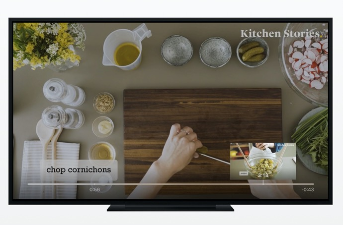 Apple、「tvOS 14.2 Developer beta (18K5027e)」を開発者にリリース