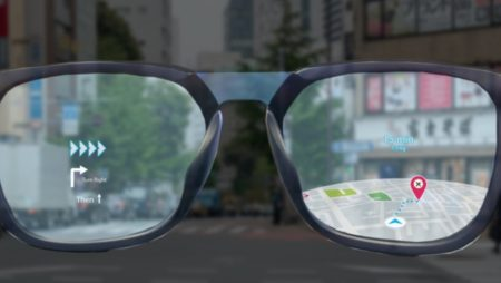Apple Glassは、レーダーとLiDARを使用してユーザーが低照度下でもよく見えるようになる可能性がある