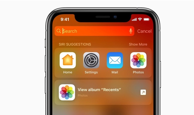 Apple、Googleに変わる独自の検索エンジンの開発を強化